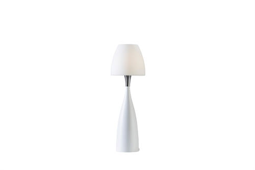 Belid Anemon Bordlampe Medium Opal Glas Ø162mm H497mm