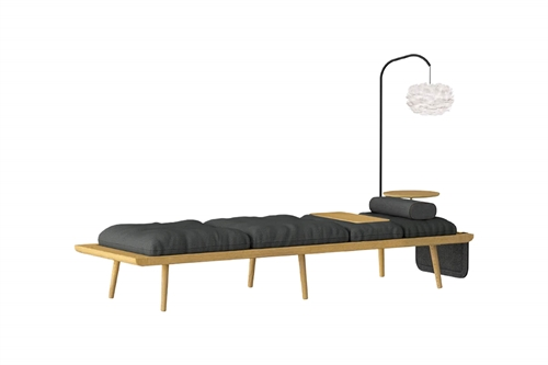 Umage Lounge Around Day Bed Lyst Egetræ