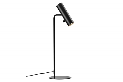 Design For The People MIB 6 Bordlampe Ø6cm Sort
