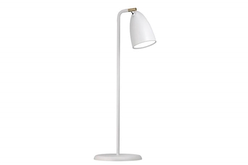 Design For The People Nexus 10 Bordlampe Ø10 Hvid