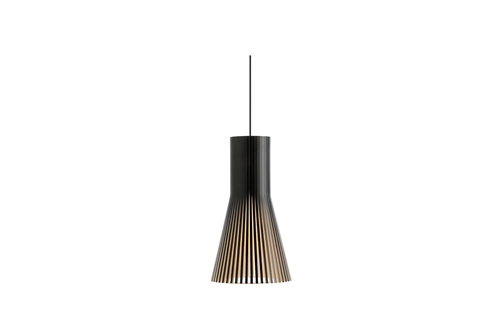 Secto Design Secto 4201 Pendel Sort Ø25 H45