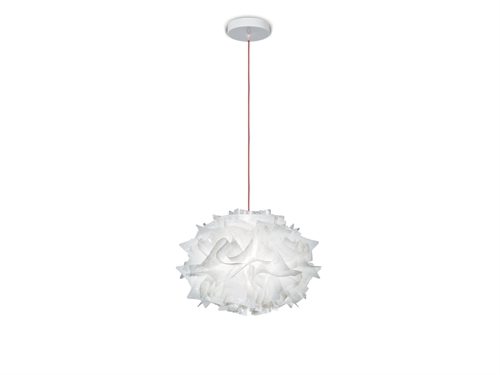 Slamp Veli Couture Pendel Mini Single Ø32