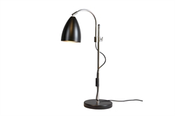 Belid Sway Bordlampe Sort